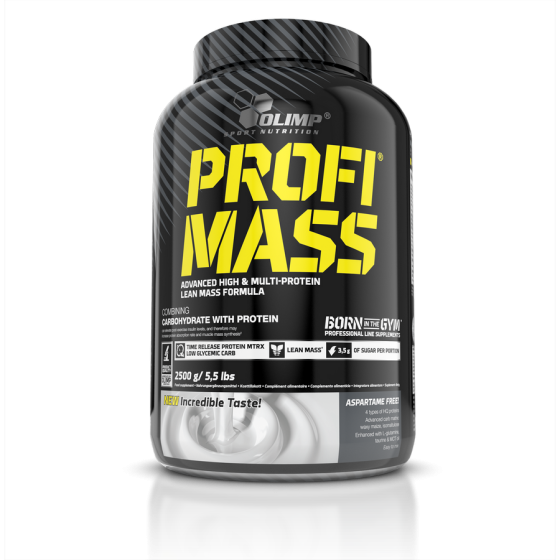 PROFI MASS® 2500 g