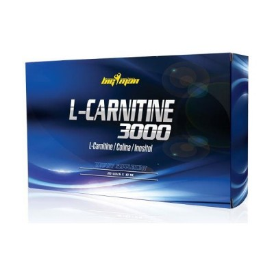 L-Carnitine 3000 10ml 3+1 GRATIS