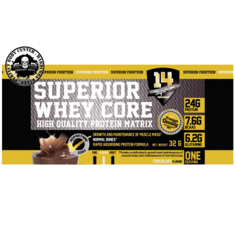 Whey Core 32g