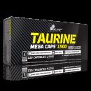 TAURINE Mega Caps 1500 120caps