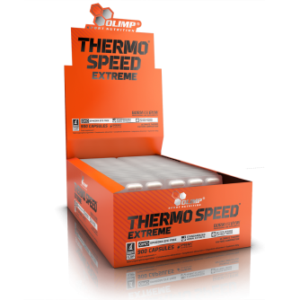 THERMOSPEED Extreme 30caps