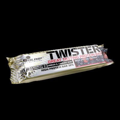 Twister Protein Bar 60g